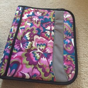 062c99459ef8 The Children s Place Accessories - Messenger style book bag with matching  binder