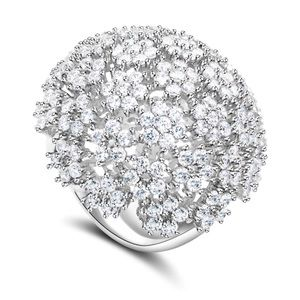 Jewelry - 🆕 Swarovski Crystal Handmade Ring
