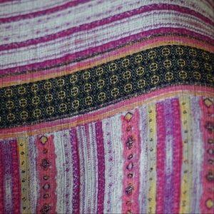 Dresses - Ethnic Halter Summer Festival Dress Open Back
