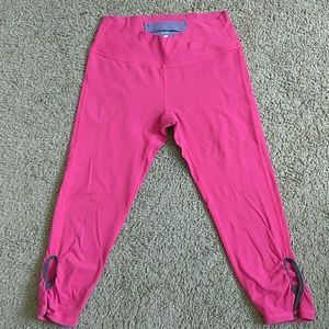 Ellie capri running tights