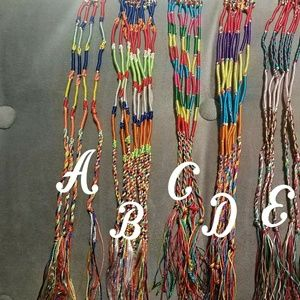 Jewelry - Handmade Friendship Bracelets