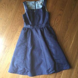 Isaac Mizrahi for Target A-line dress