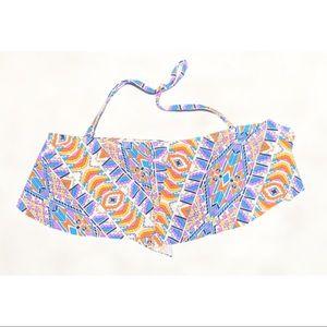 Other - Tribal Bikini Top