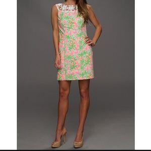 *NWT Lilly Pulitzer Lacina Dress