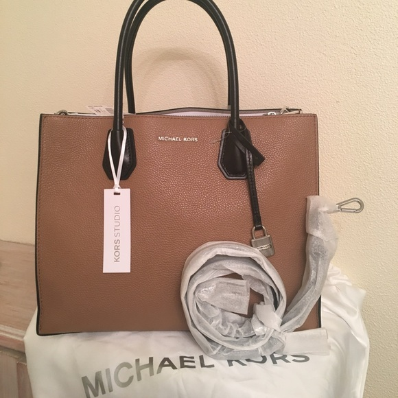 f9e11566ac91 MICHAEL Michael Kors Bags | New Wtags Micheal Michael Kors Mercer ...