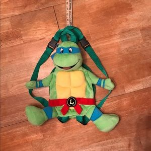 Other - Ninja turtle backpack