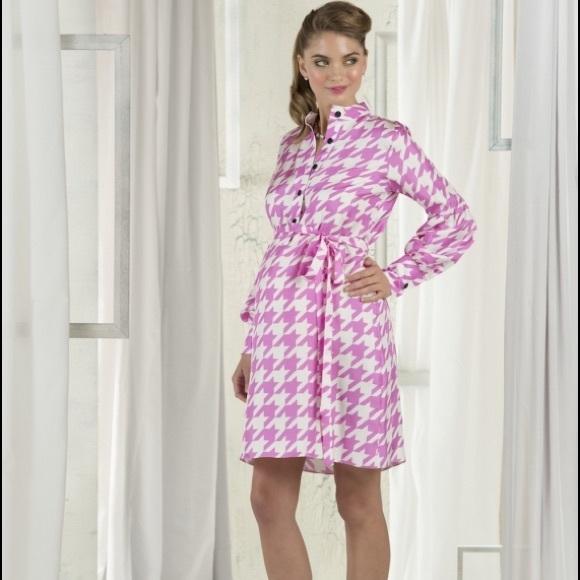 Madderson London Maternity Dress