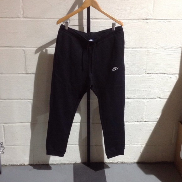 63e59297 Nike Pants | Mens Sportswear Club Fleece Jogger | Poshmark