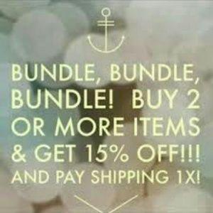 Other - Bundle & Save !!