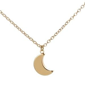 ❤️JUST IN! 🌙 🌙 Necklace 🌙 🌙