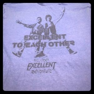 Other - Bill and Teds Excellent Adventure Tee