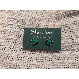 Shablool Silver Jewelry Design