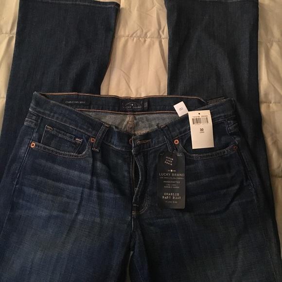 65 Off Lucky Brand Pants Lucky Brand Super Soft Denim