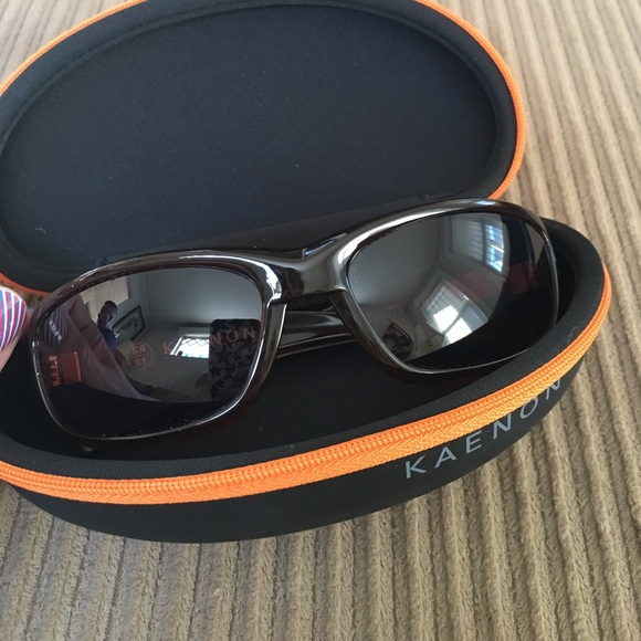 446c9286fecf Kaenon Accessories - Kaenon Rhino polarized sun glasses