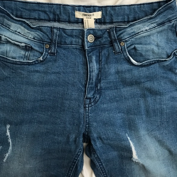 Forever 21 Denim - BRAND NEW JEANS