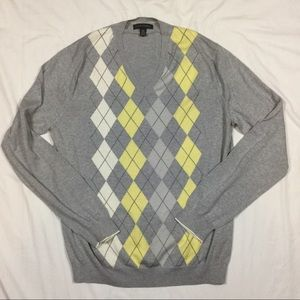 BR Silk Cashmere Sweater