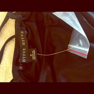 Fashion Nova Other - SOLD OUT Fashion Nova Black Jumpsuit NWT