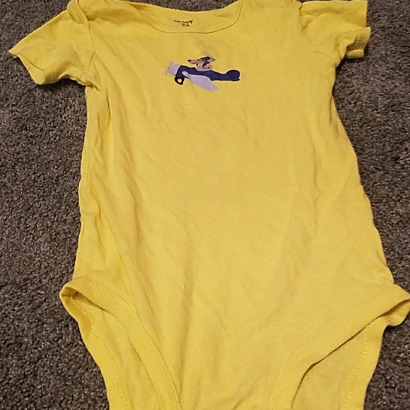 Carter's Other - carter baby outfit