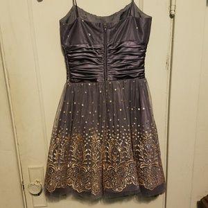Morgan & Co. Dress