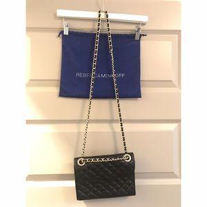 Rebecca Minkoff -Mini Affair Quilted Shoulder bag-