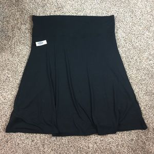 NWT Old Navy Jersey Knit Skirt