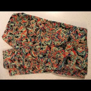 Lularoe TC Leggings.