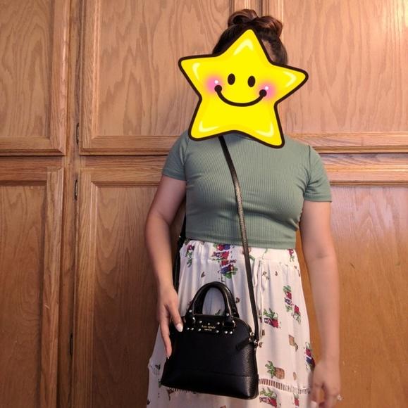 Handbags - 🛑SOLD🛑More pics KATE SPADE