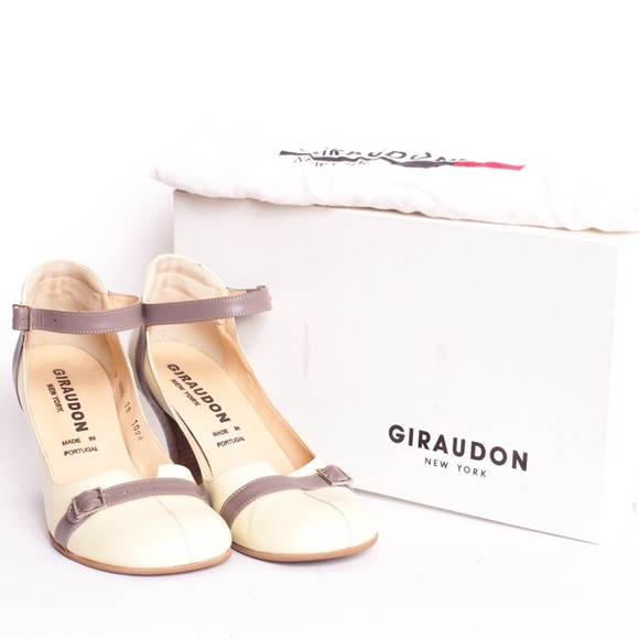 Giraudon New York Shoes
