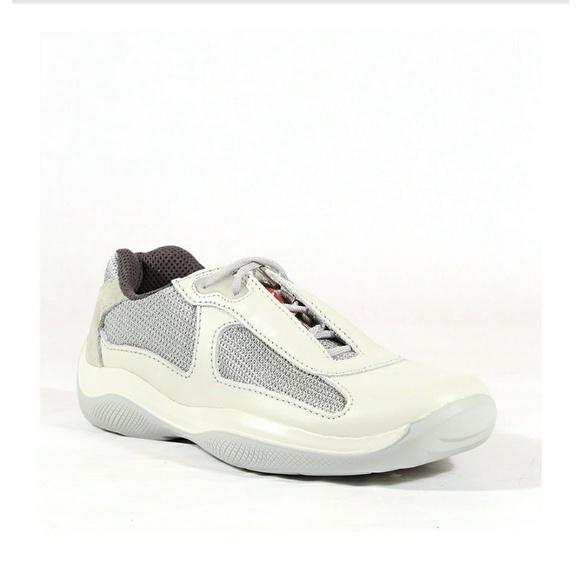 Prada Shoes   Prada Americas Cup