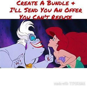 Other - Create A Bundle