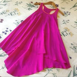 Amanda Uprichard Tank Dress