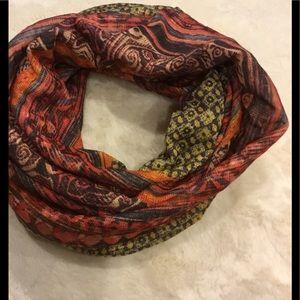 Accessories - Headband 3 in 1 Beanie Cap Athletic Boho Ethnic