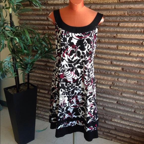 763ab94ad6c Jones Wear Dresses   Skirts - Jones Wear Plus Size Summer Dress
