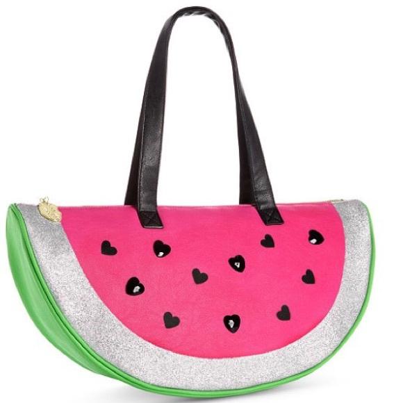 Betsey Johnson Handbags Betsey Johnson Watermelon