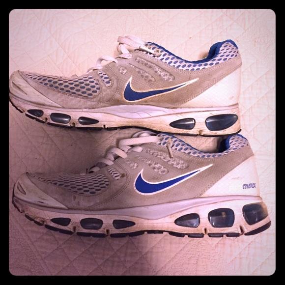 5fed1beb29 Nike Shoes | Mens Air Max Tailwind 2 Sz 115 | Poshmark