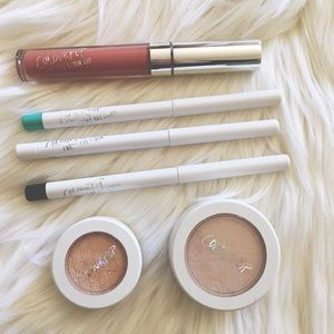 Colourpop Beauty Bundle