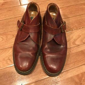 🔥Bacco bucci shoes Sz 7