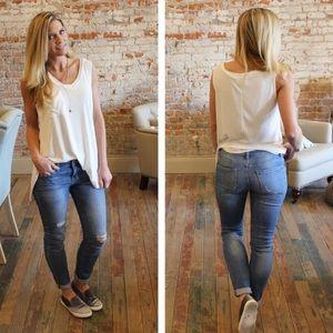 Denim - The Sexy Boyfriend Jeans