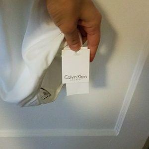 Calvin Klein Swim - NWT Calvin Klein Swimsuit - Size S