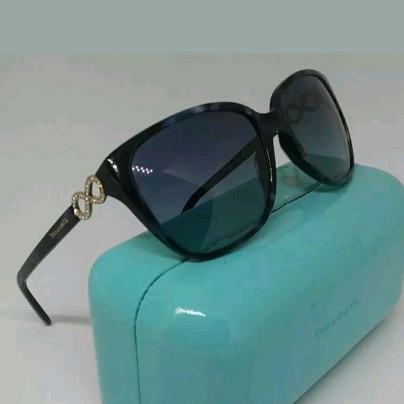 5608790d7bc ♾NEW♾Tiffany   Co Infinity Sunglasses. M 595b3e4a4e8d17feda0d39dc