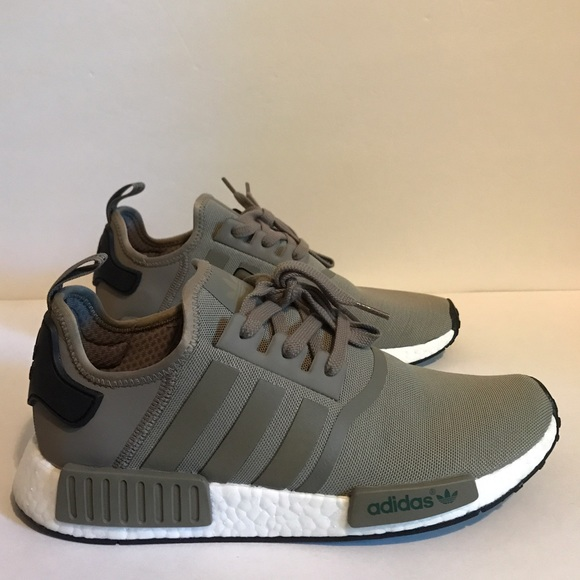 029a1f00828c9 adidas Other - Men s Adidas Olive Green NMD Sneakers 10.5