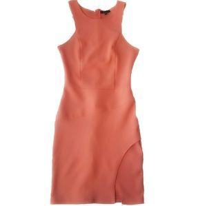 Dresses & Skirts - Sexy Summer Orange Asymmetrical Dress