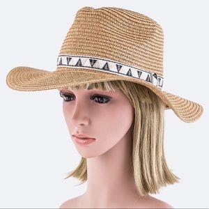 Padma Panama Hat