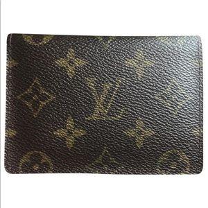 Handbags - Lv ID card