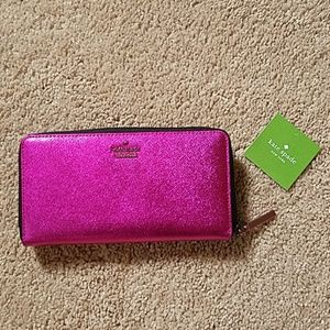 Kate Spade Lacey Wallet