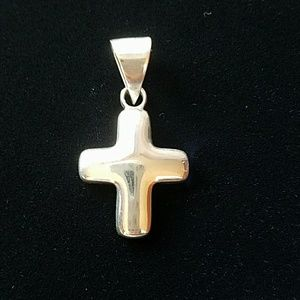 50 silpada jewelry silpada sideways cross necklace