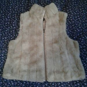 Express vest, size large, super soft and cozy!!❤