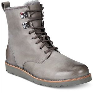 UGG Shoes - Ugg men's Hannen TL metal new Authentic withbox