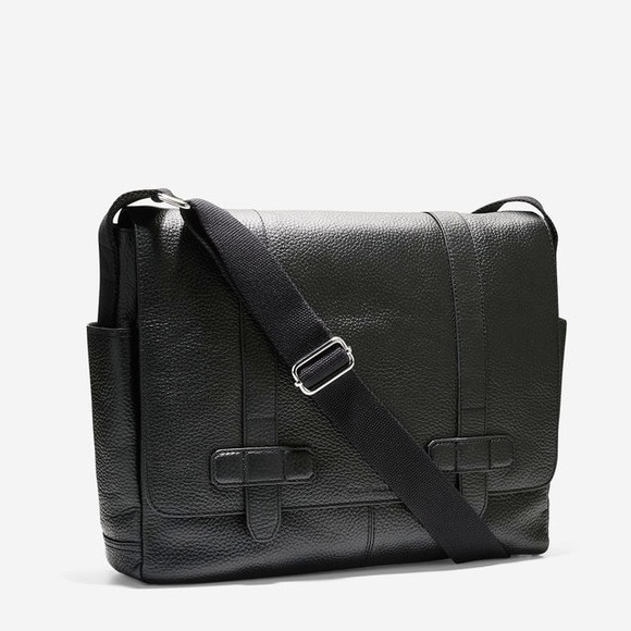 f9b79f586dfd Cole Haan Barrington Messenger Bag