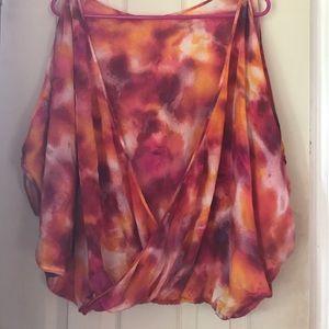 Bebe shirt/blouse